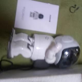 AUDUBE スマートカメラロボット