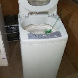 日立 洗濯機 NW-KQ42 2007年製