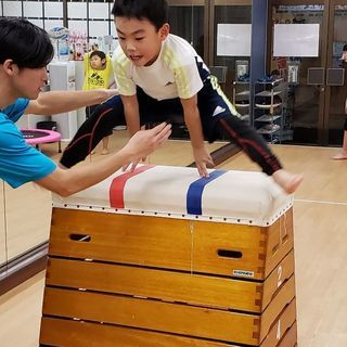 JR小岩駅 少人数制体操教室