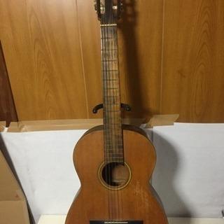 3 ZEN-ON  ガットギター GUT GUITAR