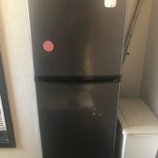 【急募】冷蔵庫、譲ります。