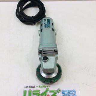 日立工機 日立電気ディスクグラインダ  10SB1【リライズ野田...