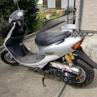 ホンダDuo改 250cc