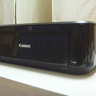 CANON 複合機 MG3630 返金補償あり