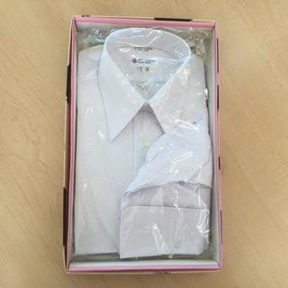 【未着用】オーダーメードシャツ