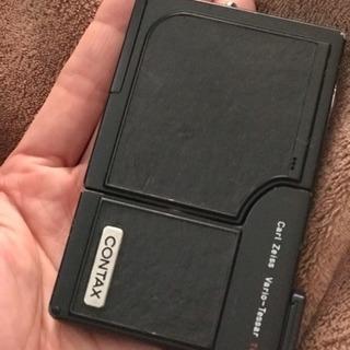 コンタックス デジタルカメラ