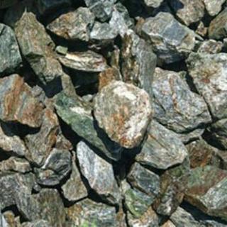 ■■■【北九建材】ロックガーデン用 栗石150㎜~50㎜ グリ石・...