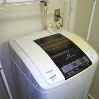 洗濯機(5kg)
