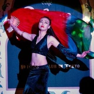 松山/愛媛のベリーダンス教室です!