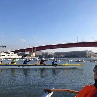 3月3日(日)西宮浜でカヌー体験しませんか?