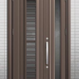 リクシル 採風ドア