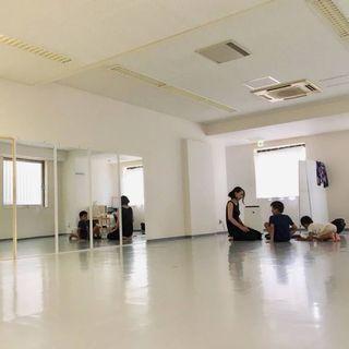 ✳✳✳ベリーダンス新横浜徒歩8分✳✳✳(月)夜入門クラス