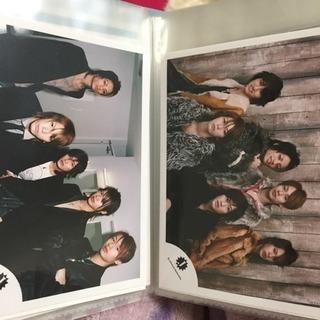 KAT-TUN ジャニーズショップ 写真 公式