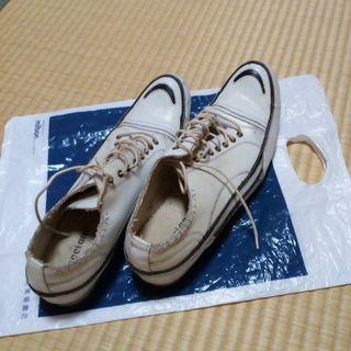 紳士靴 1