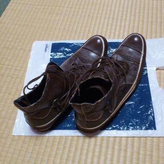 紳士靴 2