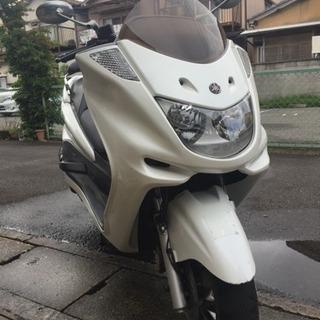 ヤマハのマジェスティC  250cc