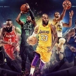 NBA好きな人