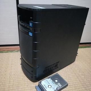 デスクトップ PCケース ミドルタワー