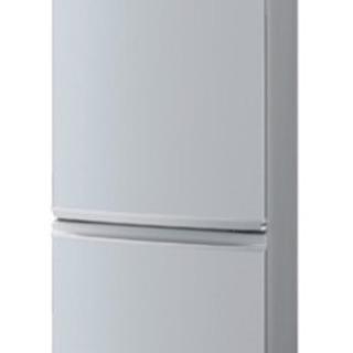シャープ冷蔵庫✨