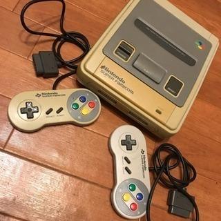 Nintendo スーパーファミコン