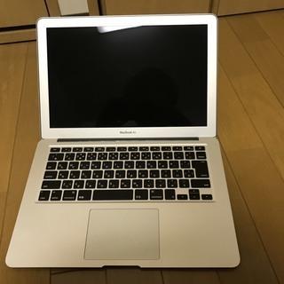Apple MacBook Air  2017(13インチ, 1....