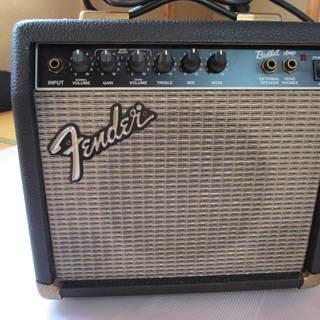 Fender (mexico製)アンプ38W