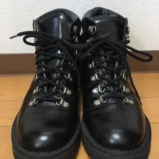 【超美品】マウンテンブーツ CEBO
