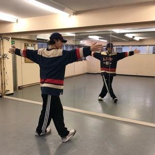 【渋谷】2/23土 ミドルエイジ  ダンス 500円