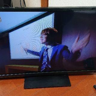 テレビ 24型 オリオン製 LKー241BP