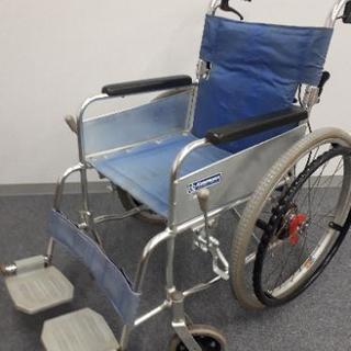 ★値下げ中★車椅子 kawamura 自走 介護用