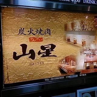 焼肉店 ホール募集‼️時給1050円~
