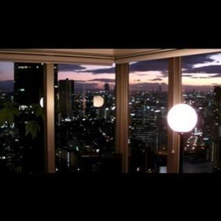 京橋駅徒歩1分オフィス定期清掃スタッフ募集‼︎