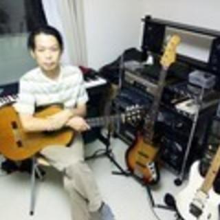 曙橋フラメンコギター教室