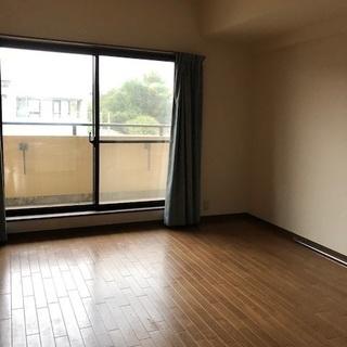 溝ノ口の3LDKマンションが初期費用完全ゼロ!最上階角部屋!ゼロ円入居ならここしかない!! − 神奈川県
