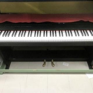 中古品 電子ピアノ