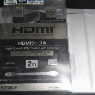 【新品】ハイグレード HDMIケーブル Victor製