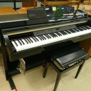 2007年製 YAMAHA 電子ピアノ【トレファク上福岡】