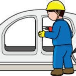 自動車の組立、塗装、検査☆家具付き寮完備!