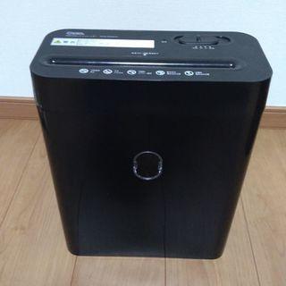OHM 電動シュレッダー SHR-DW50C
