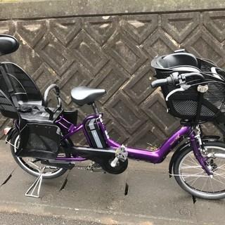 267電動自転車ブリジストンアンジェリーノ20インチ