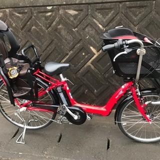 271電動自転車ブリジストンアンジェリーノ