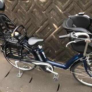 272電動自転車 青色 ブリジストン アンジェリーノ