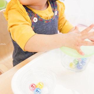 【無料・要予約】0歳からのおけいこ モンテッソーリ親子教室 説明会