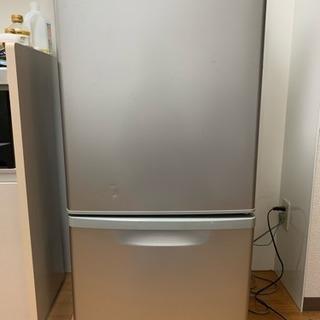 Panasonic製 冷蔵庫 200円