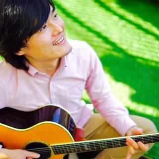 初心者歓迎♪プロミュージシャンによるウクレレ/ギター教室です♪