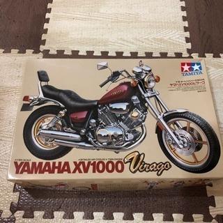 【新品】YAMAHA XV1000virago 1/12オートバ...