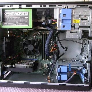 高速GTX1050&東芝SSD搭載 ゲーミング PC 省エネ高性能CPU