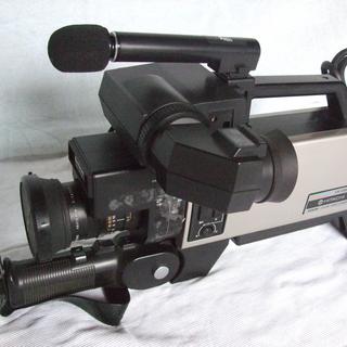 ■🔷日立カラービデオカメラ VK-C800R🔷■  ジャンク