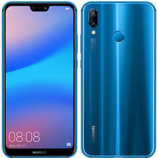 P20 lite Huawei simフリー