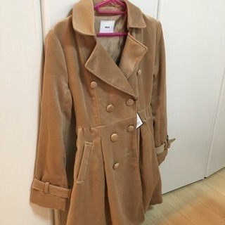 イングのコート